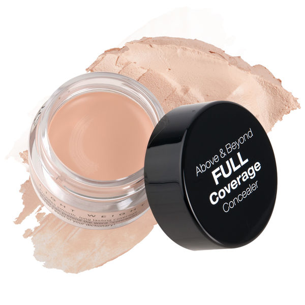 Its about Concealers…!!!