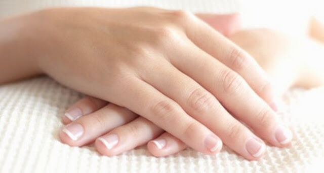 Tips to Keep Your Hands Soft…