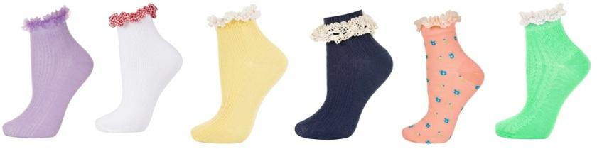 topshop sock moodboard