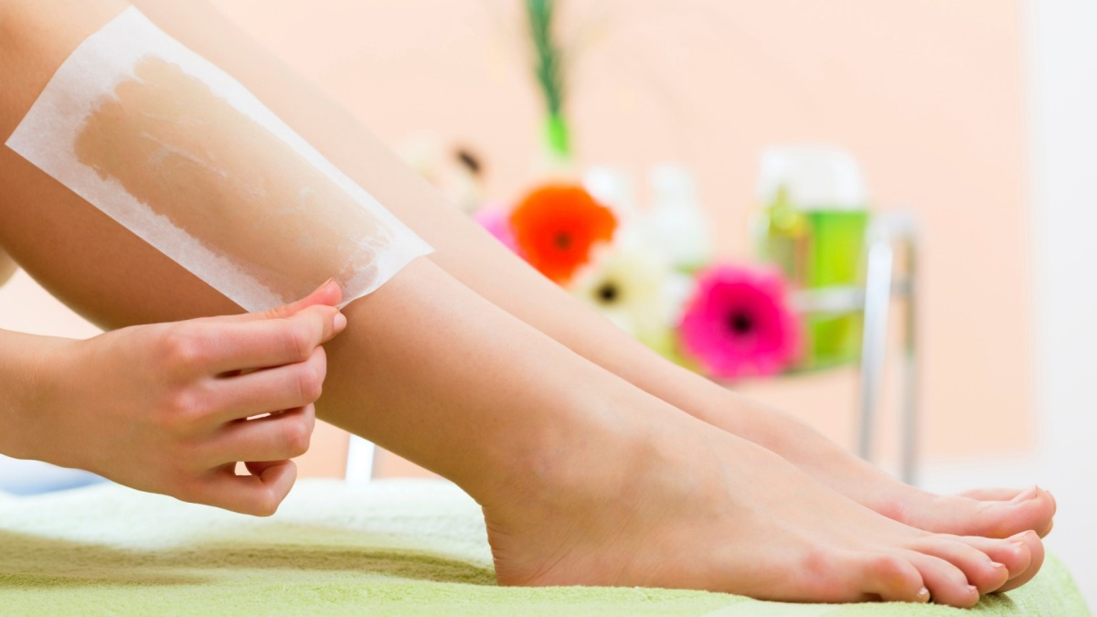 Different Types of Hair Removal Methods…!!!