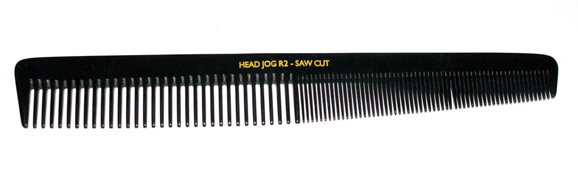 HEAD JOG R - R2 Barber Comb