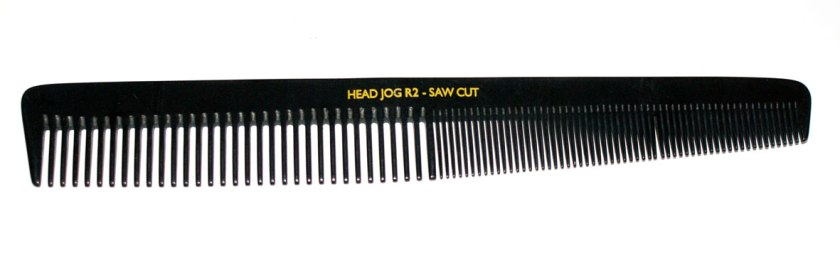 HEAD JOG R - R2 Barber Comb