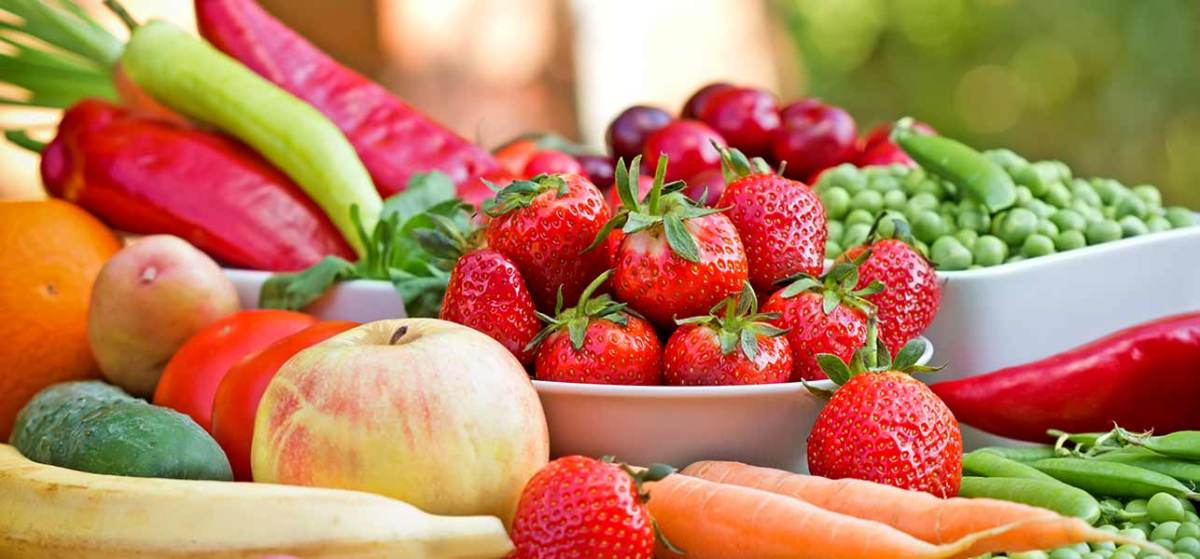 Eat These Super Foods to ReduceFat