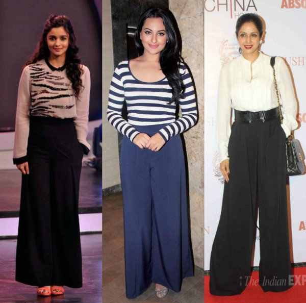 bollywood_actress_palazzo_pants