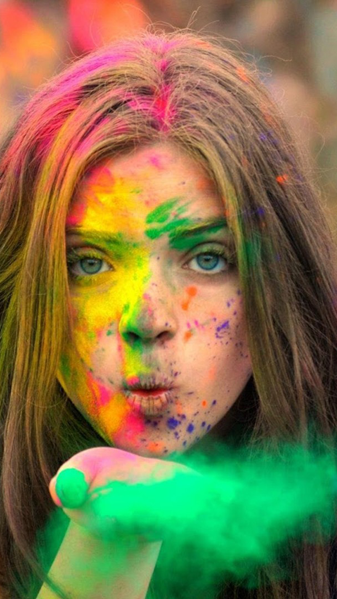 Hair and Skin Care Tips for Holi…