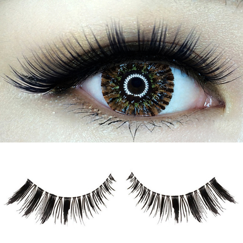 10pairs-100-Handmade-Beauty-Tools-False-Eyelashes-Winged-Long-Fake-Eye-Lashes-Eyelash-Makeup-Accessoriesfake-maquiagem