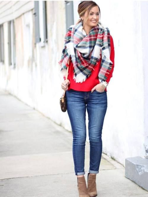 db830546c67394c530f275c6243e4d04--red-sweater-outfit-winter-red-jumper