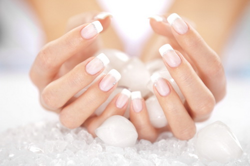 Tips to Keep Nails White andClean