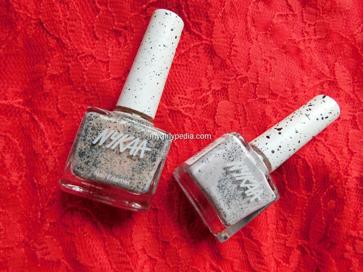 Have you heard about Cookie Crumble NailPaints