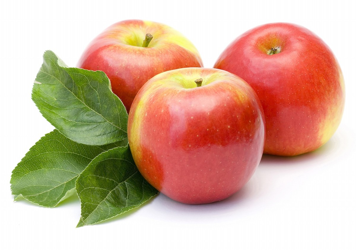 Health and Beauty Benefits of Apple I Bet You Didn't Know Before