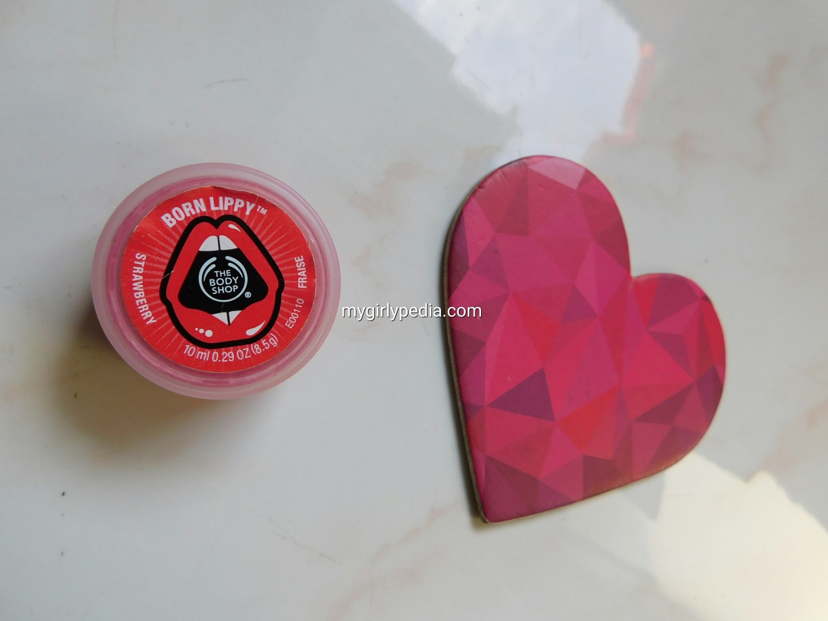 Review of My Most Used Lip Balm