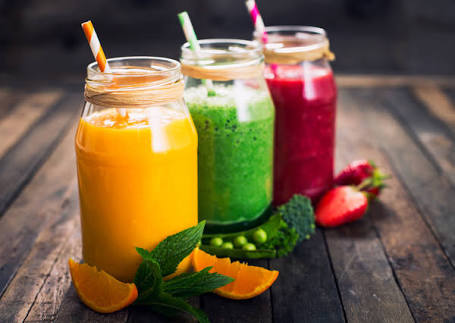 Magical Juice to Improve Health and Beauty