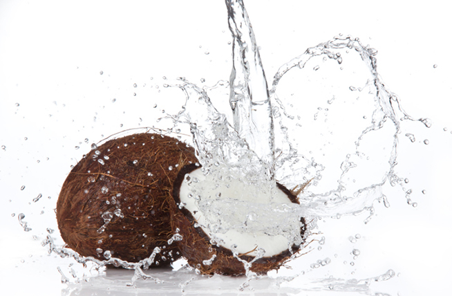 Health, Skin and Hair Benefits of Coconut Water