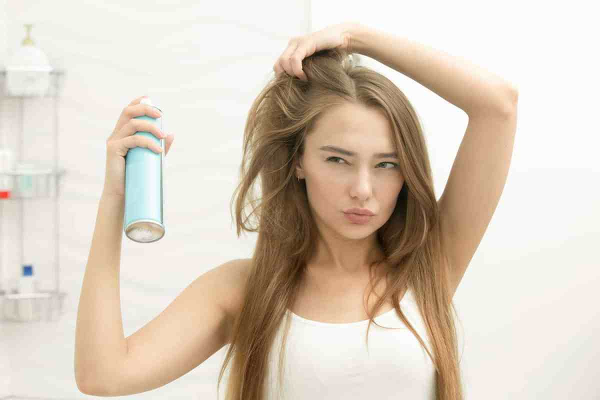 All You Need to Know About DryShampoos