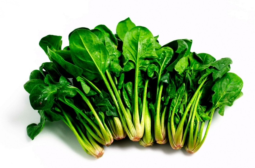 Top-10-Super-Foods-For-Liver-Green-Leafy-Vegetables