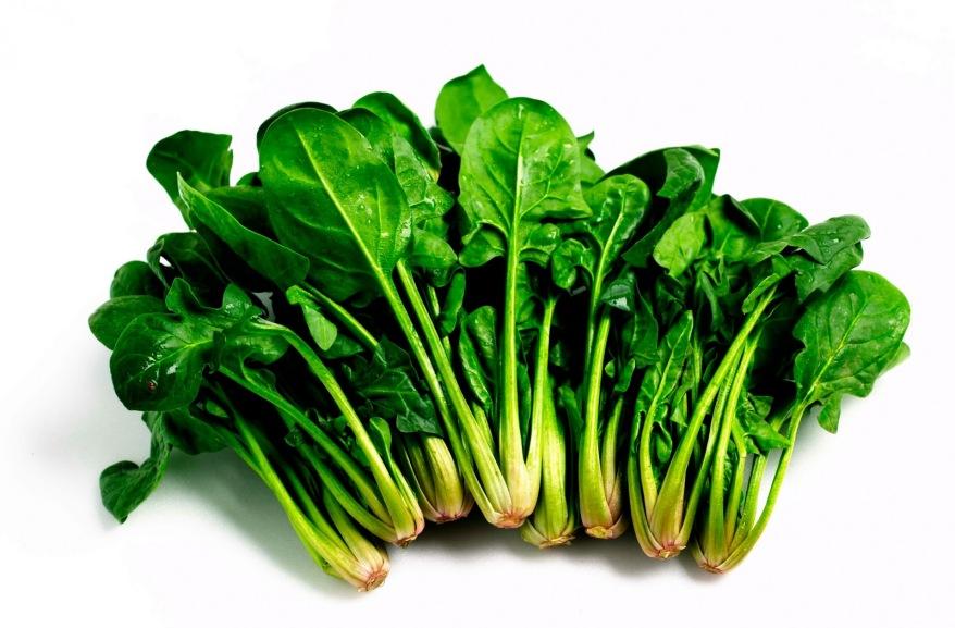 Top-10-Super-Foods-For-Liver-Green-Leafy-Vegetables