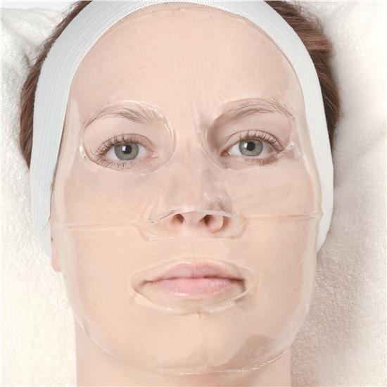Vitamin-C-Crystal-Collagen-Facial