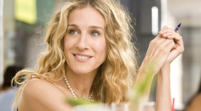 My Favorite Quotes By Carrie Bradshaw