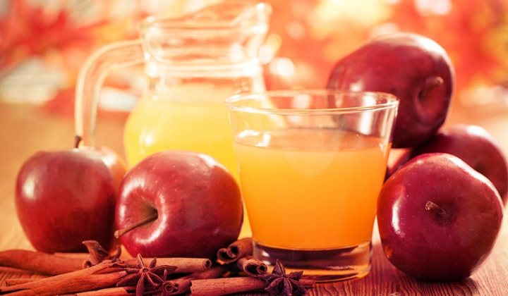 This is What Apple Cider Vinegar Does to YourBody