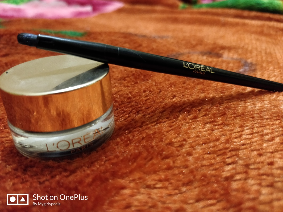 I Would Love to Recommend THIS Smudge Proof Eyeliner to You