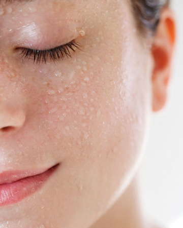 Skin Care Tips for Dry Skin