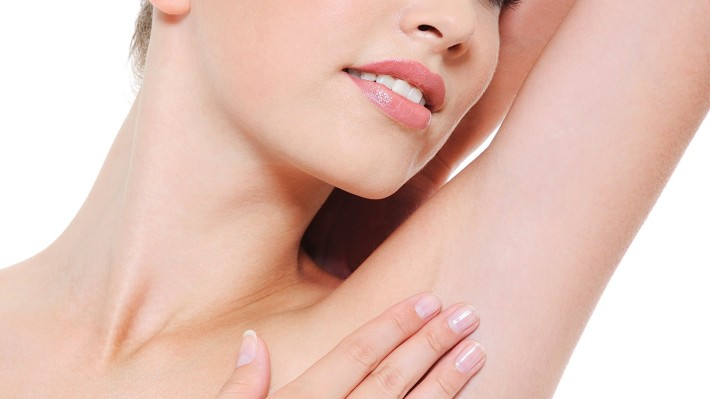 Home Remedies to Treat Dark Underarms