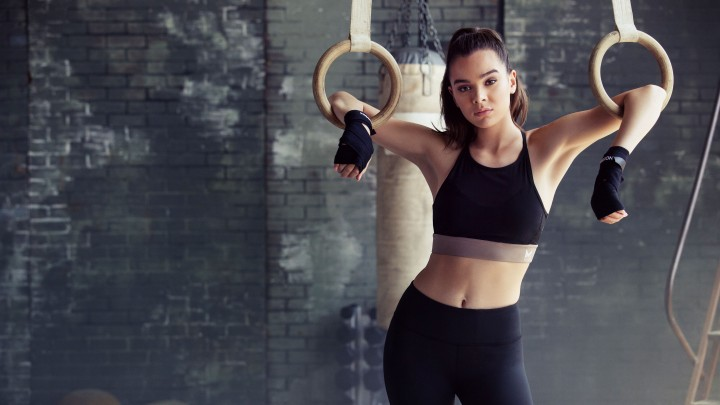 These are The 5 Instagram Accounts Which Give Me #FitnessInspiration