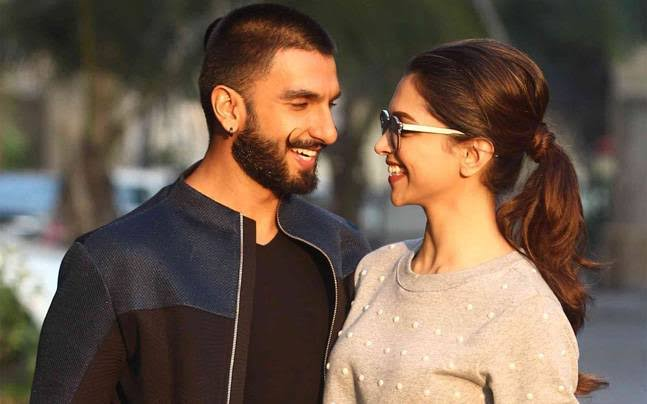 Deepika and Ranveer Announced Their Wedding Date and This is Why I Just Can't Keep Calm…!!! Na, I Have Not Got Any Invite.