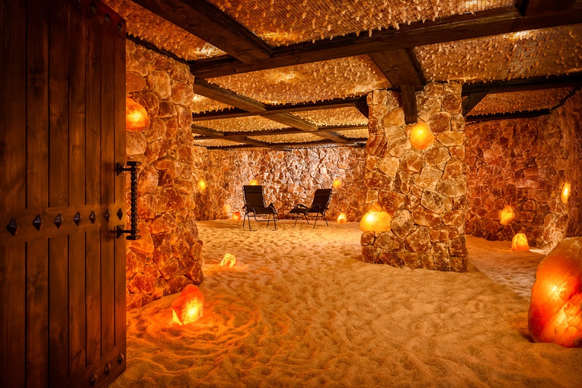 Salt Rooms – A Salt Based Therapy for A Healthier You