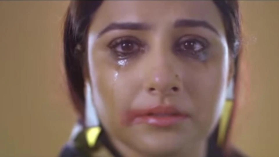 Vidya Balan's Teary Video On Body-Shaming is Going Viral for The RightReason