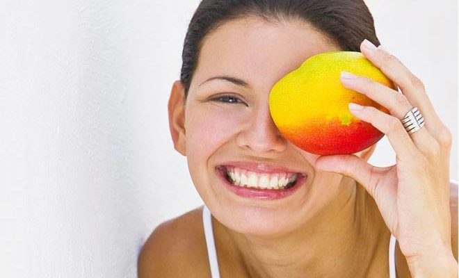 Beauty Benefits of Mango