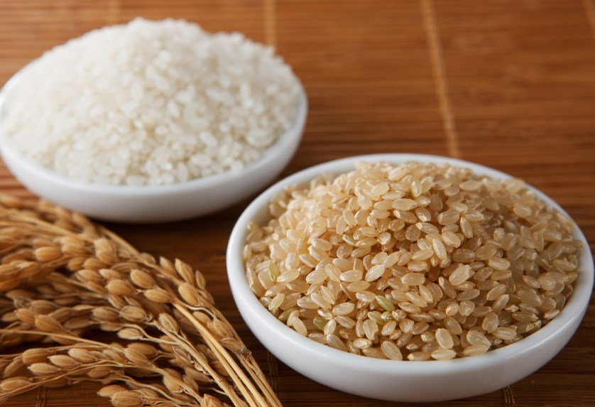 This is Why I Replaced White Rice With Brown Rice